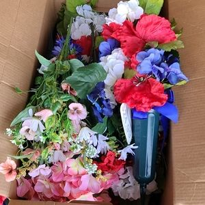 Flower & Craft Mystery Box 🌼🌸🌻
